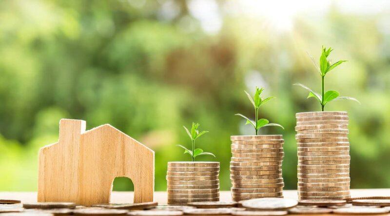 Combien prévoir pour l'apport personnel en crédit immobilier ?