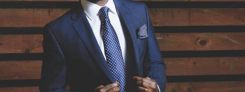 Comment devenir un homme d'affaires?