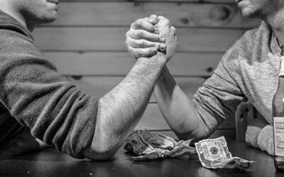 Les 5forces de Porter: affronter la concurrence sans peur